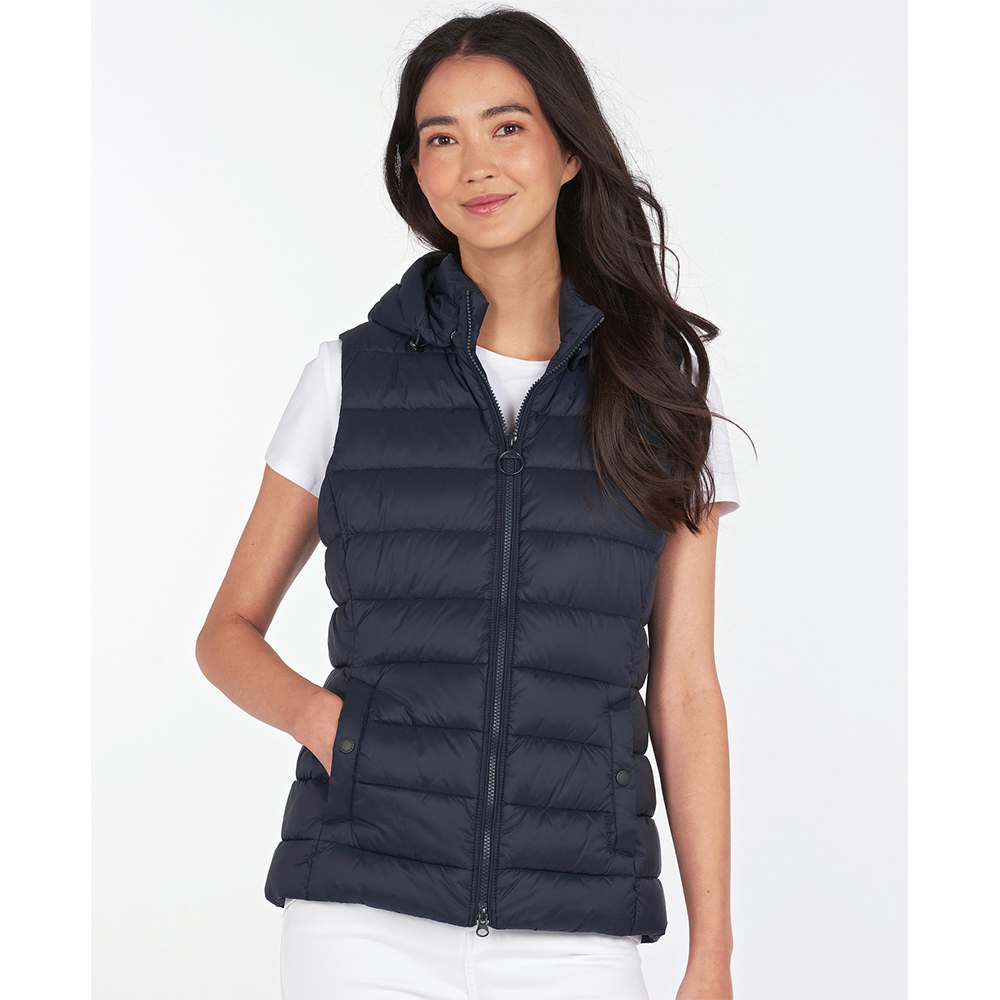Barbour Shaw Gilet