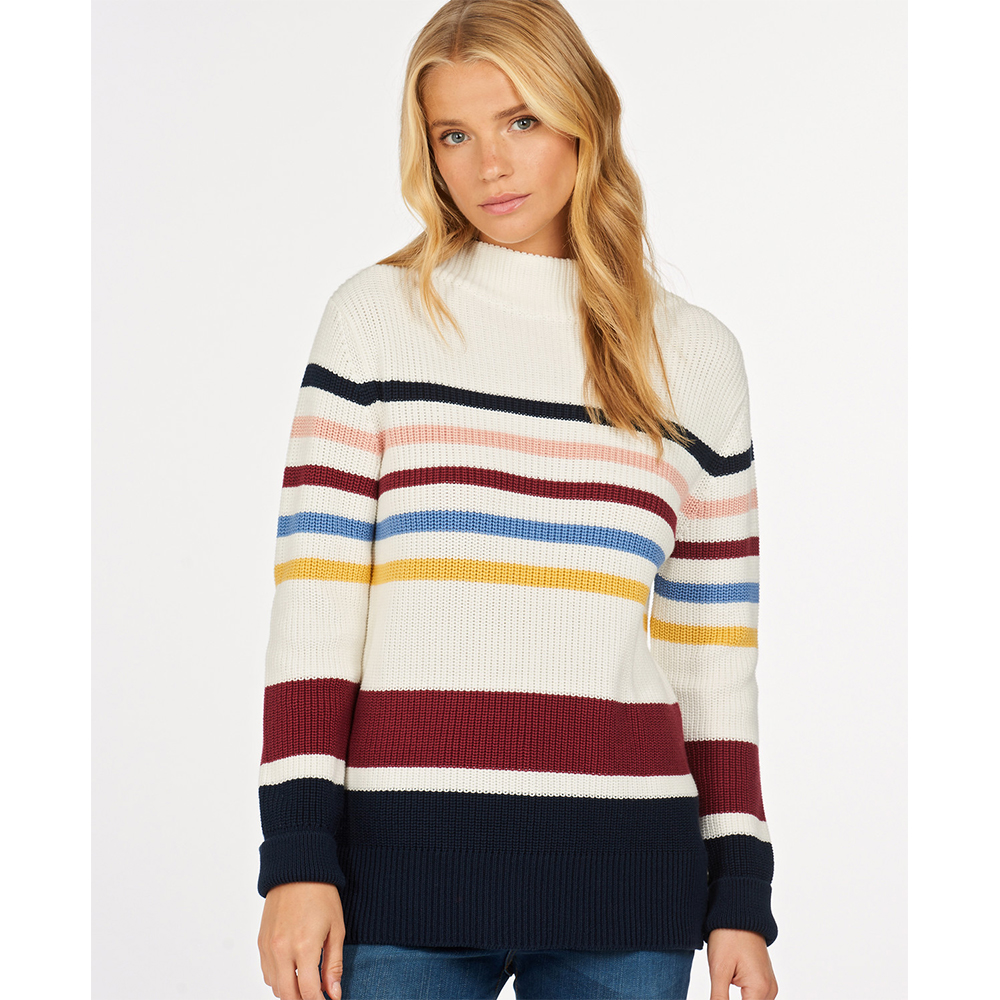 Barbour Saltburn Knitwear