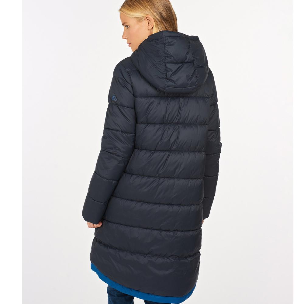 Barbour Kelp Quilted Jacket
