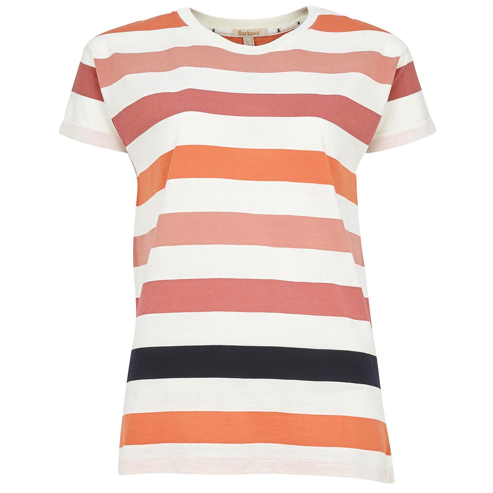 Barbour Southport Top  Cloud S Cloud Stripe/8