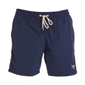 "Barbour Logo 5"" Swim Shorts"