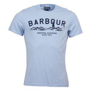 Barbour Bressay Tee