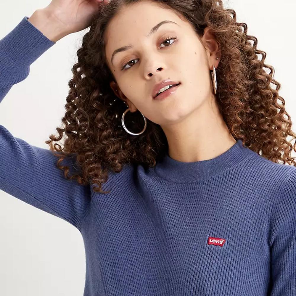 Levi's® Crew Rib Sweater