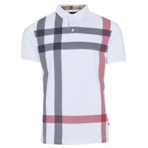 Barbour Blaine Polo