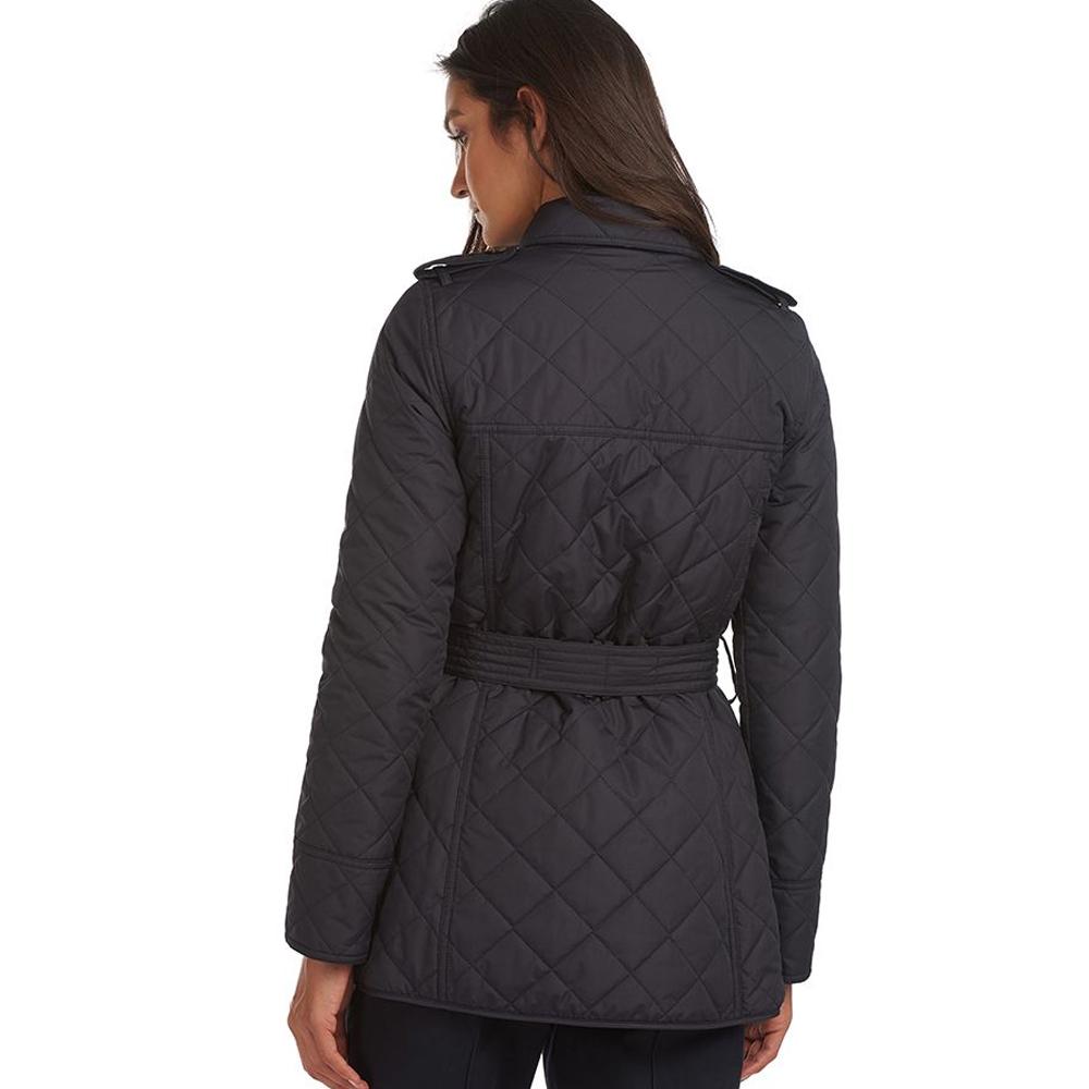 Barbour Tummel Quilted Jacket