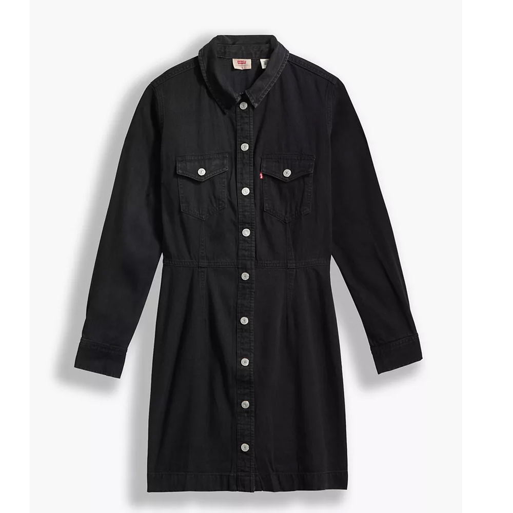 Levi's® Ellie Denim Dress