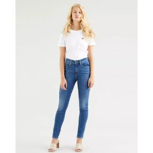 LEVI'S® 721™ High Rise Skinny Good afternoon
