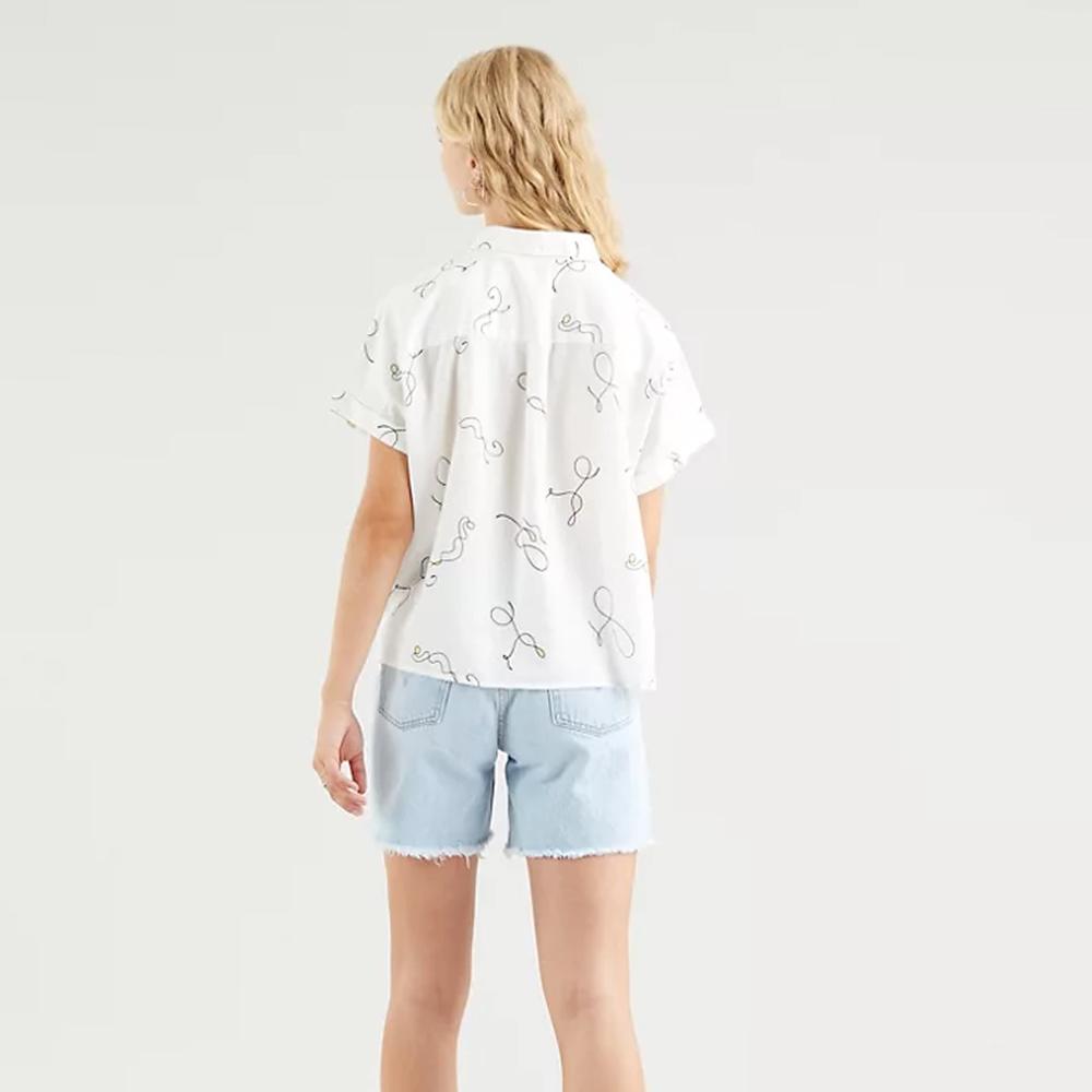 LEVI'S®  Laney Button Shirt