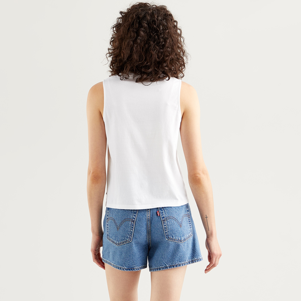 Levi's® Band Graphic Tank Top