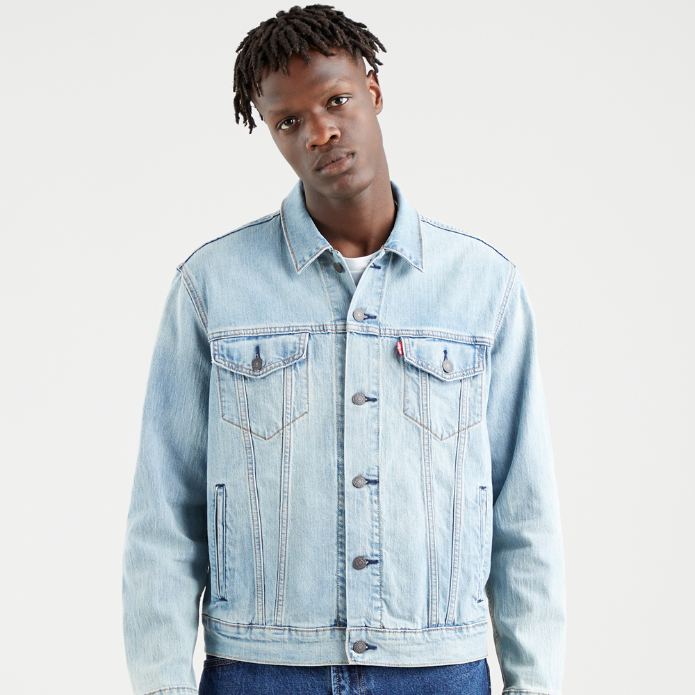 Levi's®The Trucker Jacket