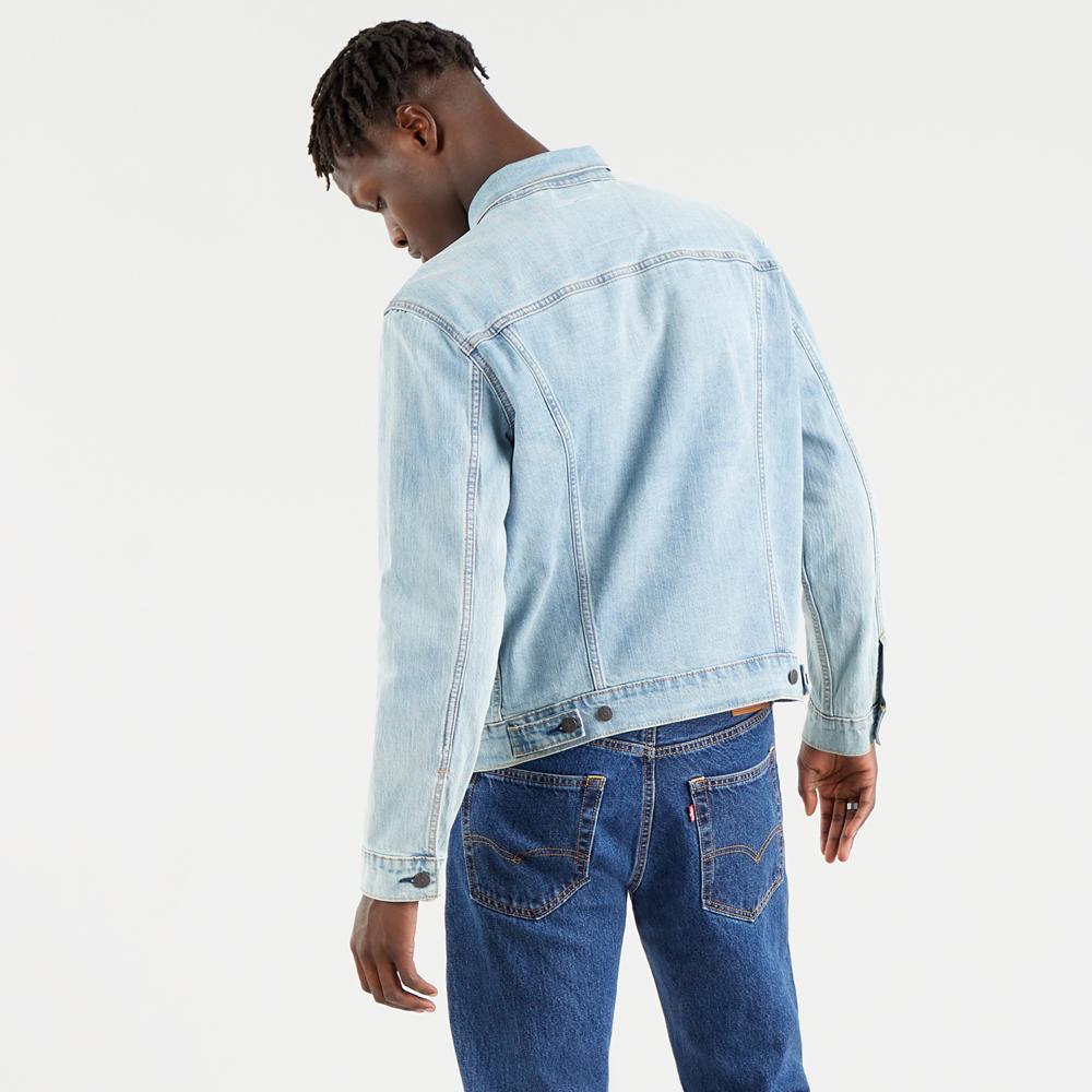 Levi's®The Trucker Jacket