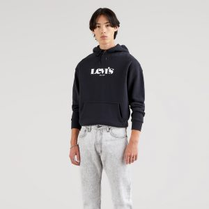 Levi's®Relaxed Graphic Hoodie