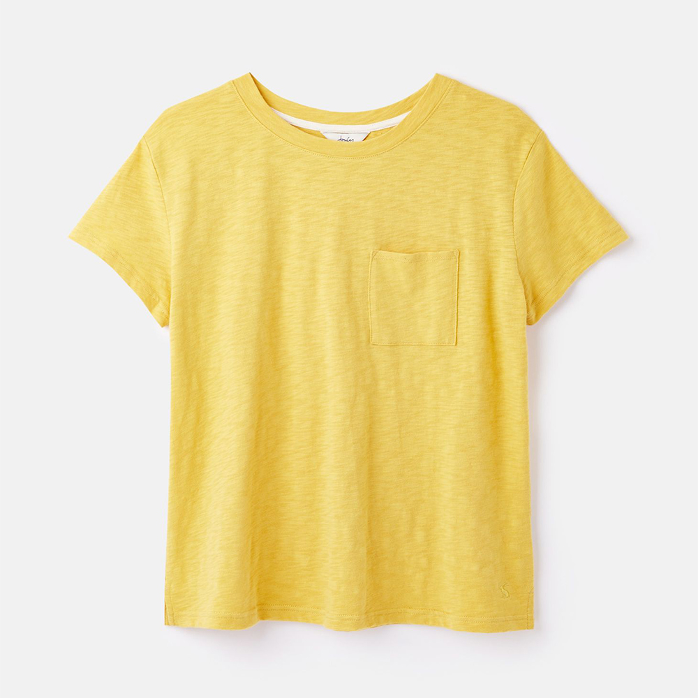 Joules  Sofi T-Shirt With Pocket