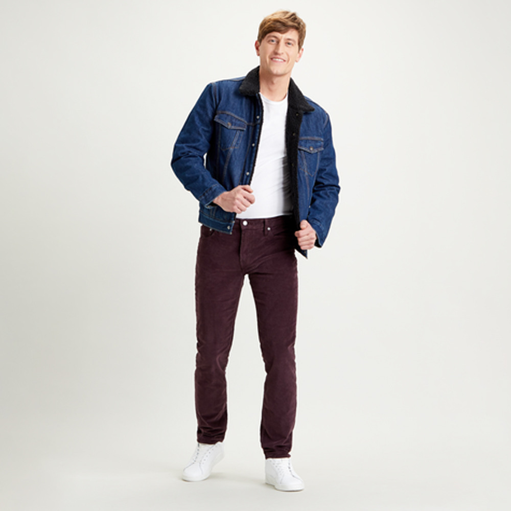 Levi's® 511™ SLIM  Colduroy Jean