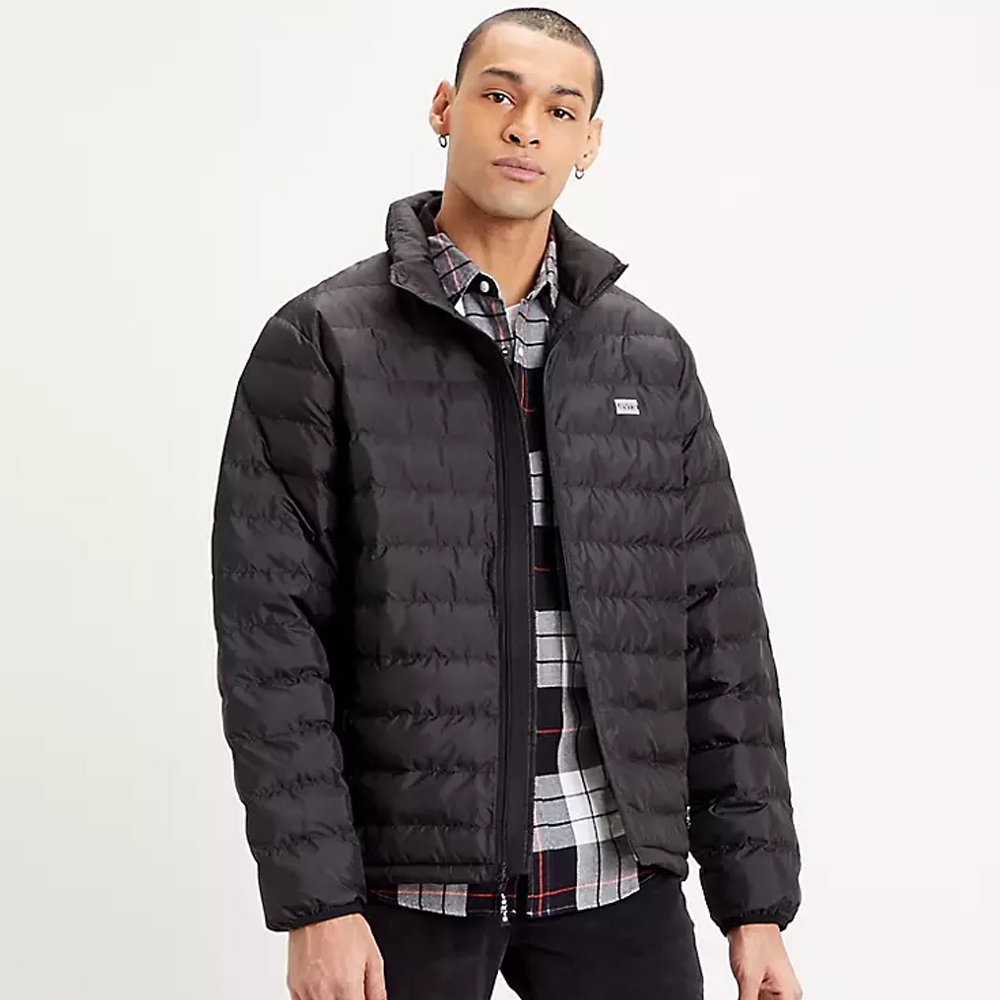 Levi's® Presidio Packable Jacket