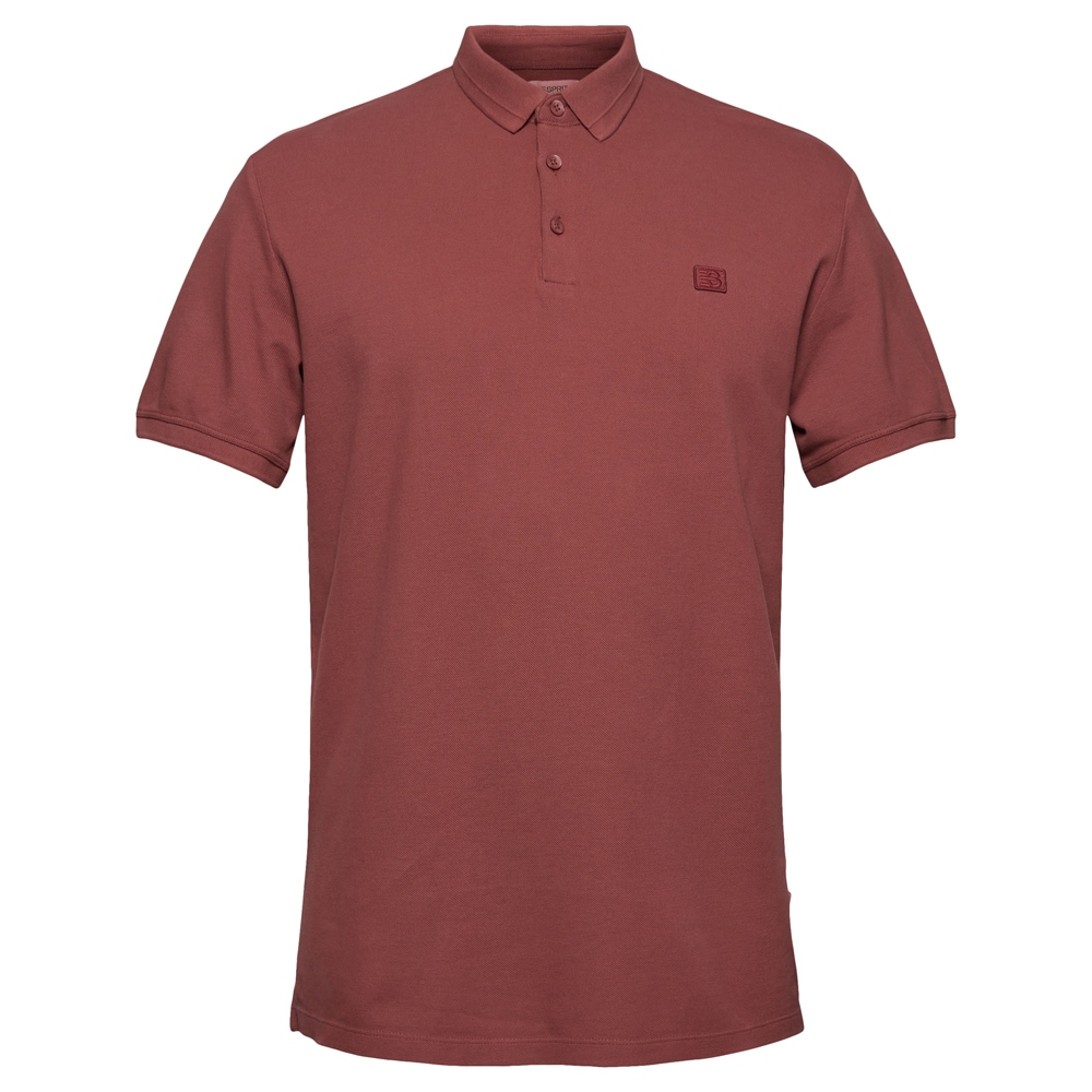 Esprit Polo Shirt GMT DYE