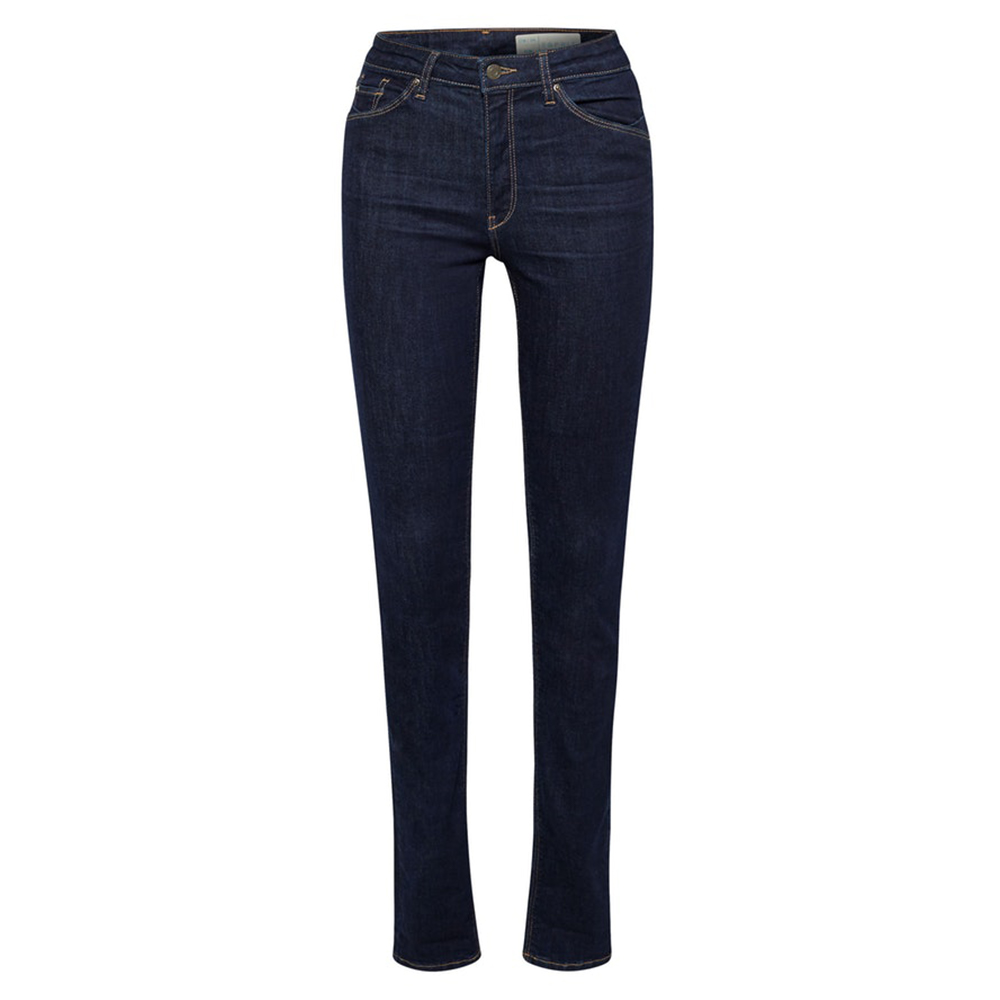 Esprit Stretch Jeans With Organic Cotton