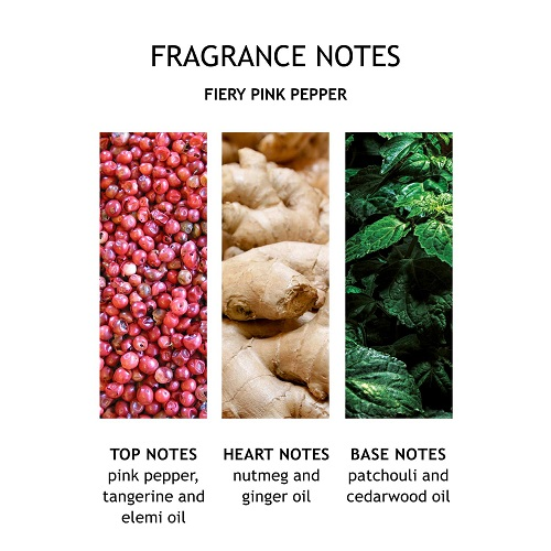 Molton Brown Fiery Pink Pepper Fine Liquid Hand Wash