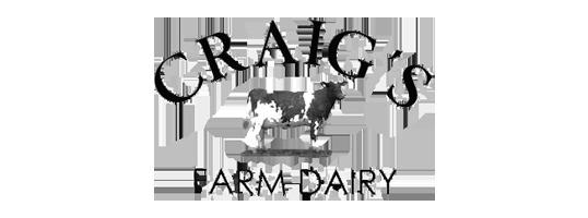 Craigs Farm Dairy