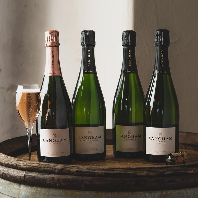Langham Wine Estates