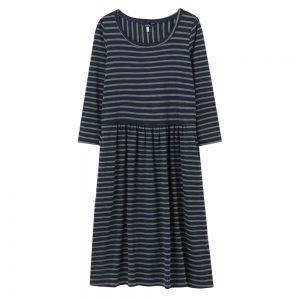 Joules Milana Dropped Waist Jersey Dress
