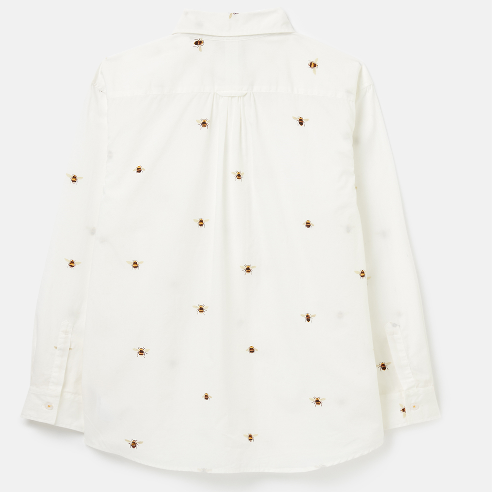 Joules Amillia Dropped Shoulder Shirt