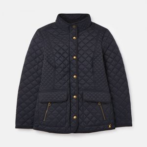 Joules 4 Newdale Quilted Coat