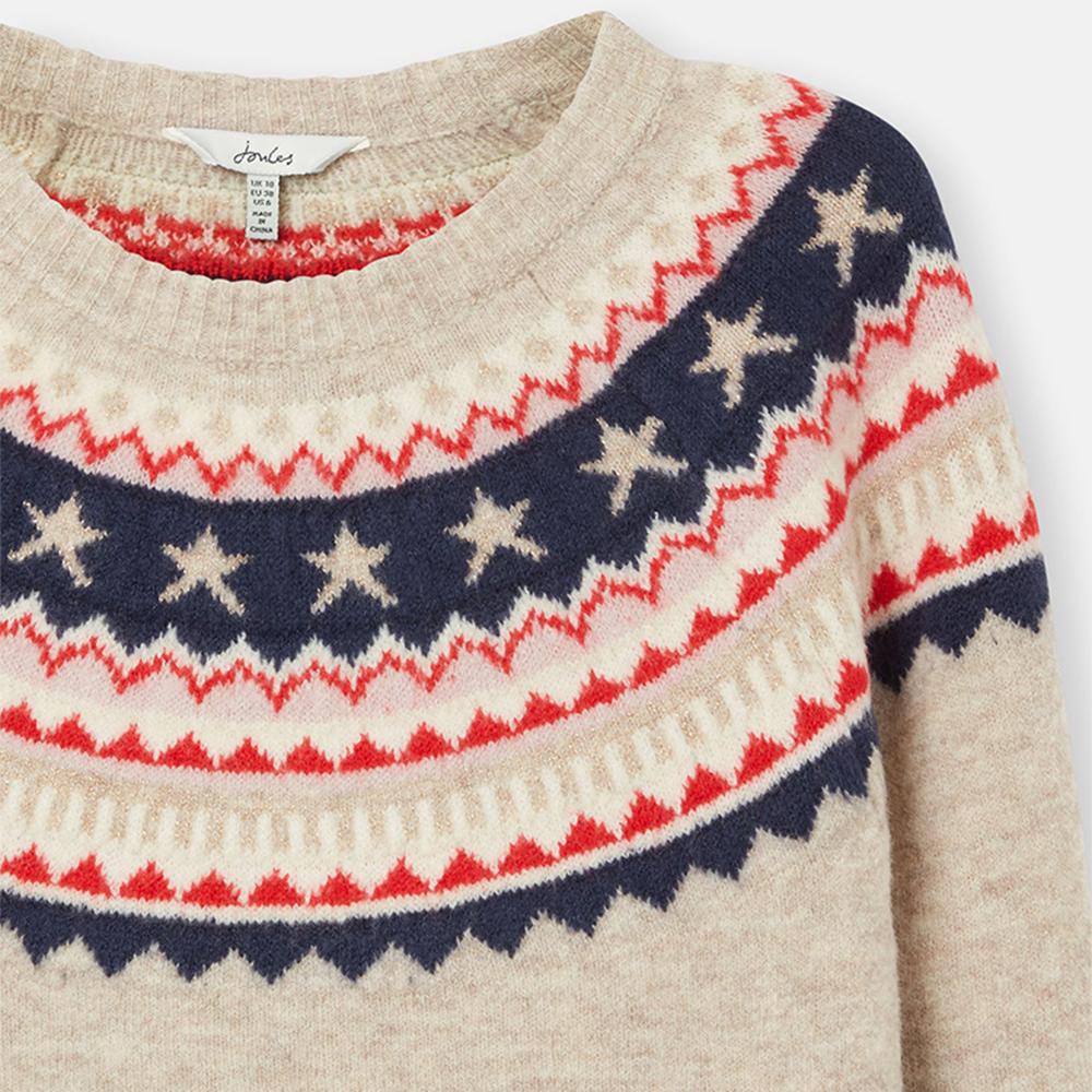 Joules Women Janelle Knitted Jumper