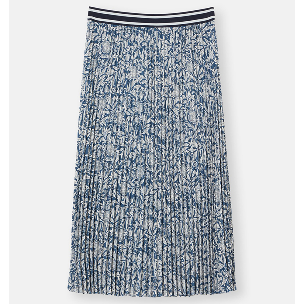 Joules  Eila Pleated Skirt
