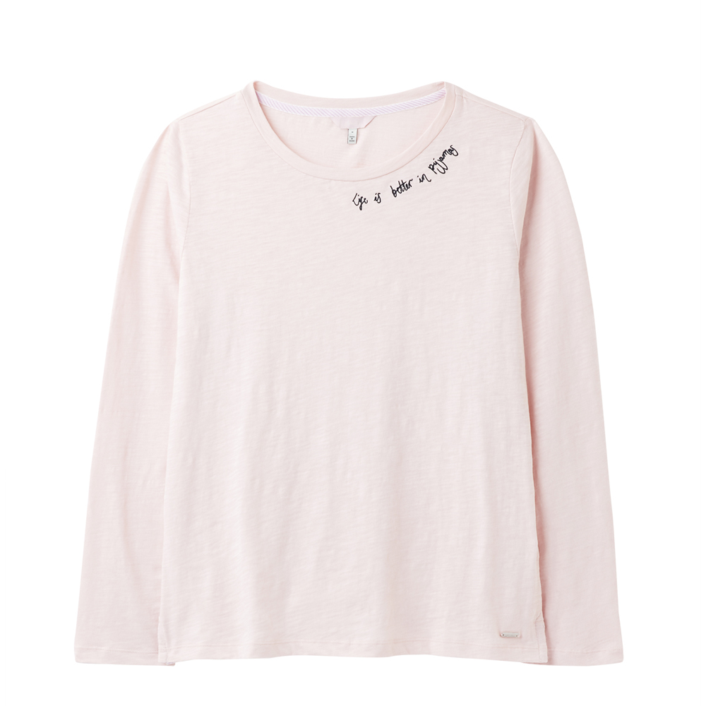 Joules  Otilie Long Sleeve T-shirt