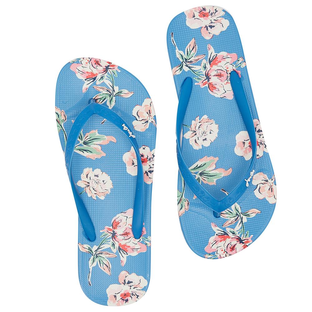 Joules Flip Flops