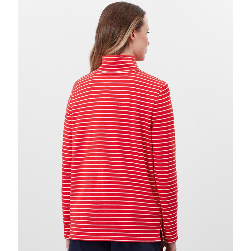 Joules Pip Casual Half Zip Sweatshirt