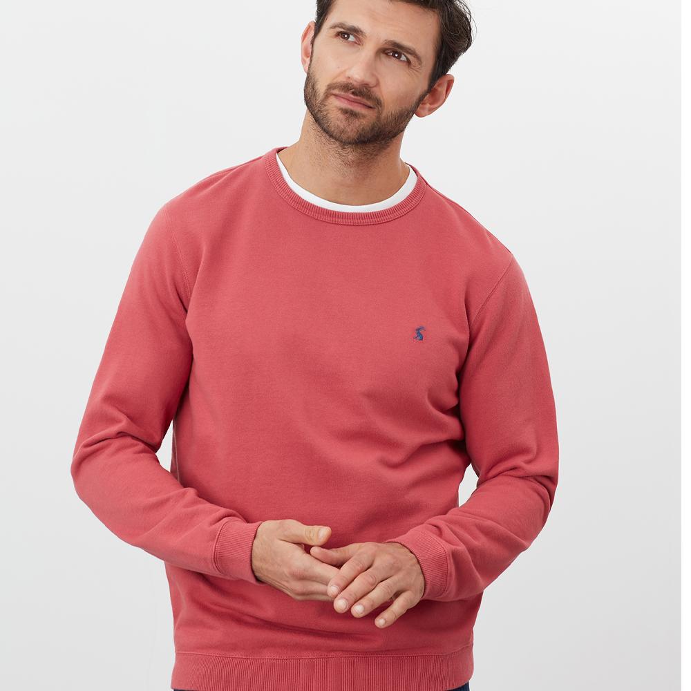 Joules Quay Crew Neck Sweatshirt