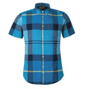 Barbour Doulas Short Sleeve Shirt
