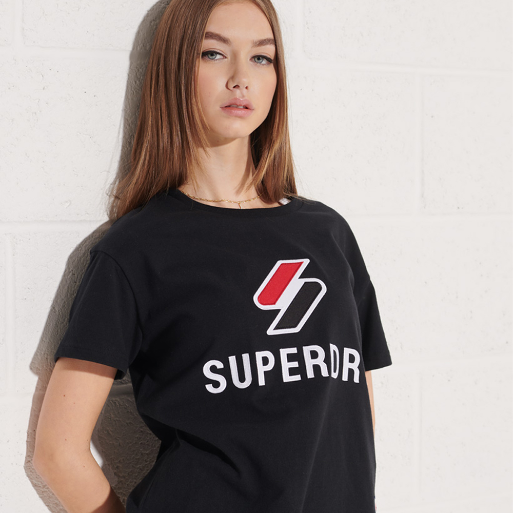 Superdry Sportstyle Classic T-Shirt