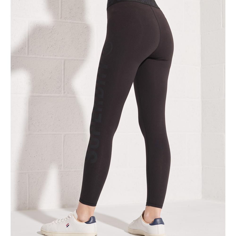 Superdry Essential 7/8 Leggings