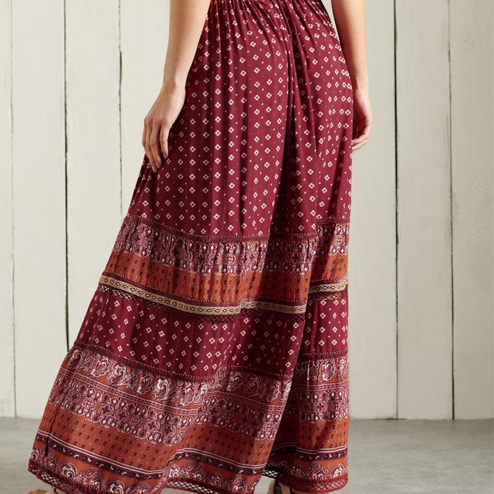 Superdry Amira Maxi Skirt