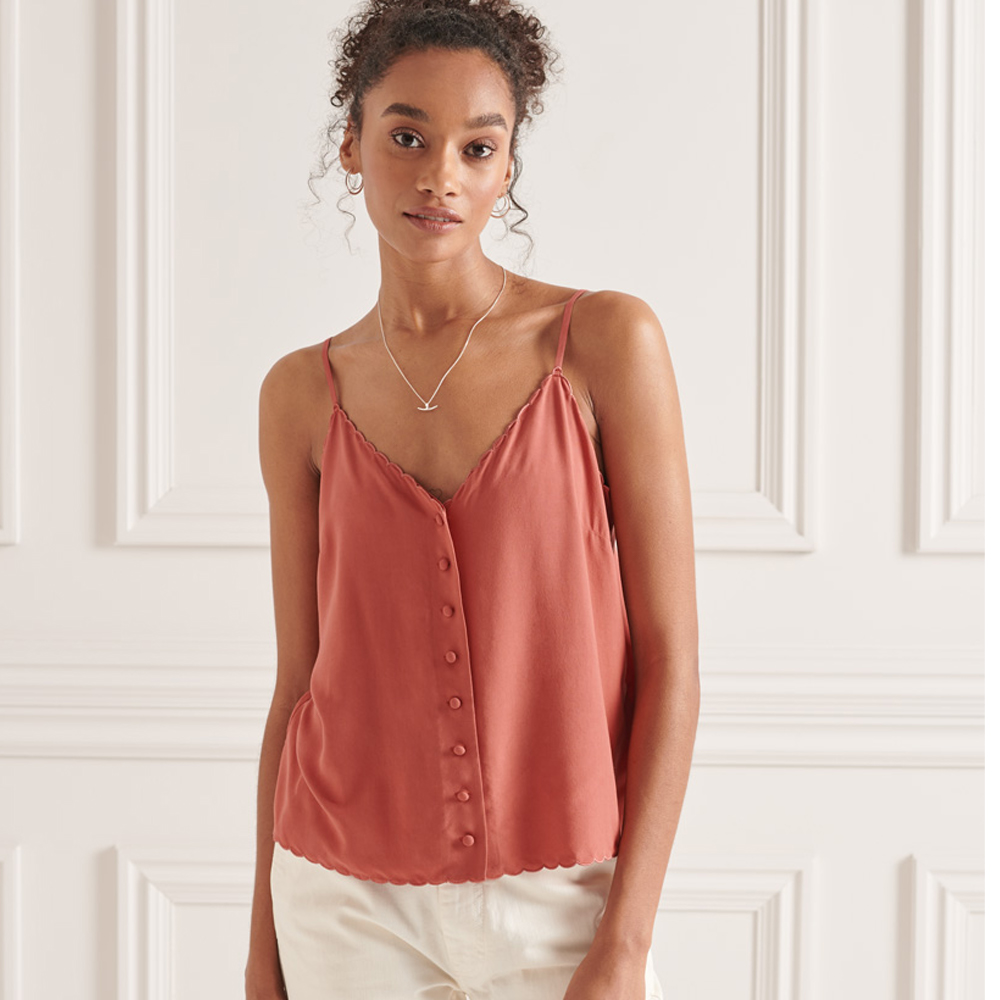 Superdry Cami Top