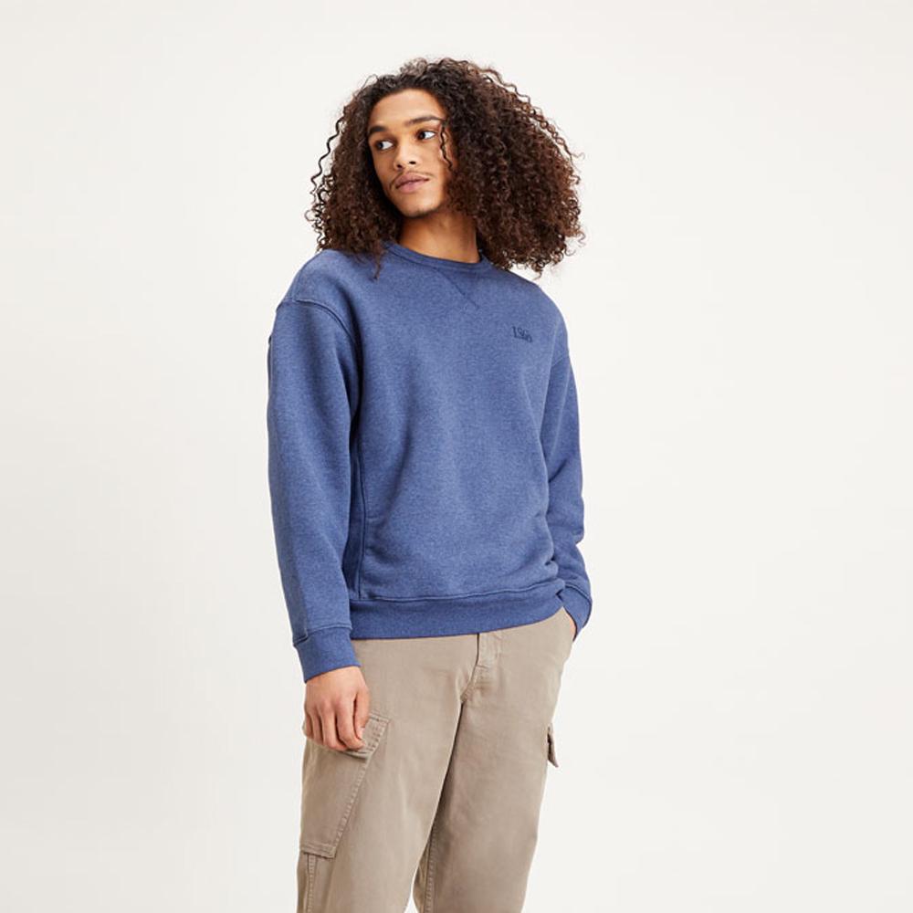 Levi's® Premium Heavyweight Crew Sweatshirt