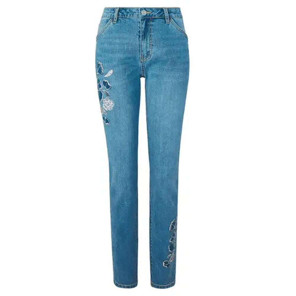 Joe Browns Amazing Applique Jeans