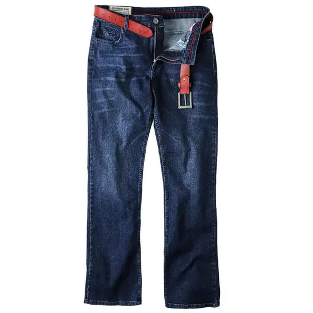 Joe Browns Sustainable Straight Jeans