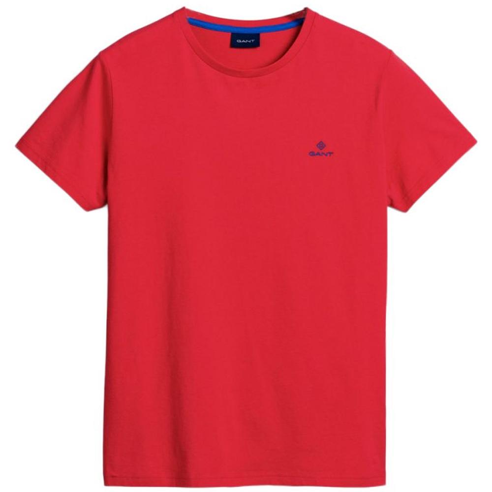GANT Contrast Logo T-Shirt