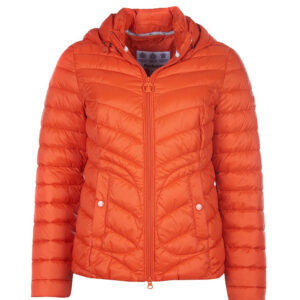 Barbour Fulmar Quilted Jacket