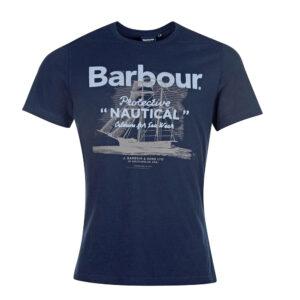 Barbour Vessel T-Shirt