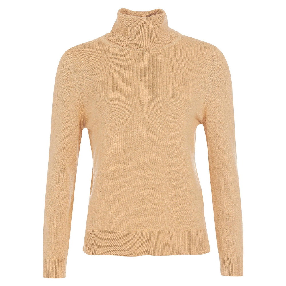 Barbour Pendle Roll Collar Sweater