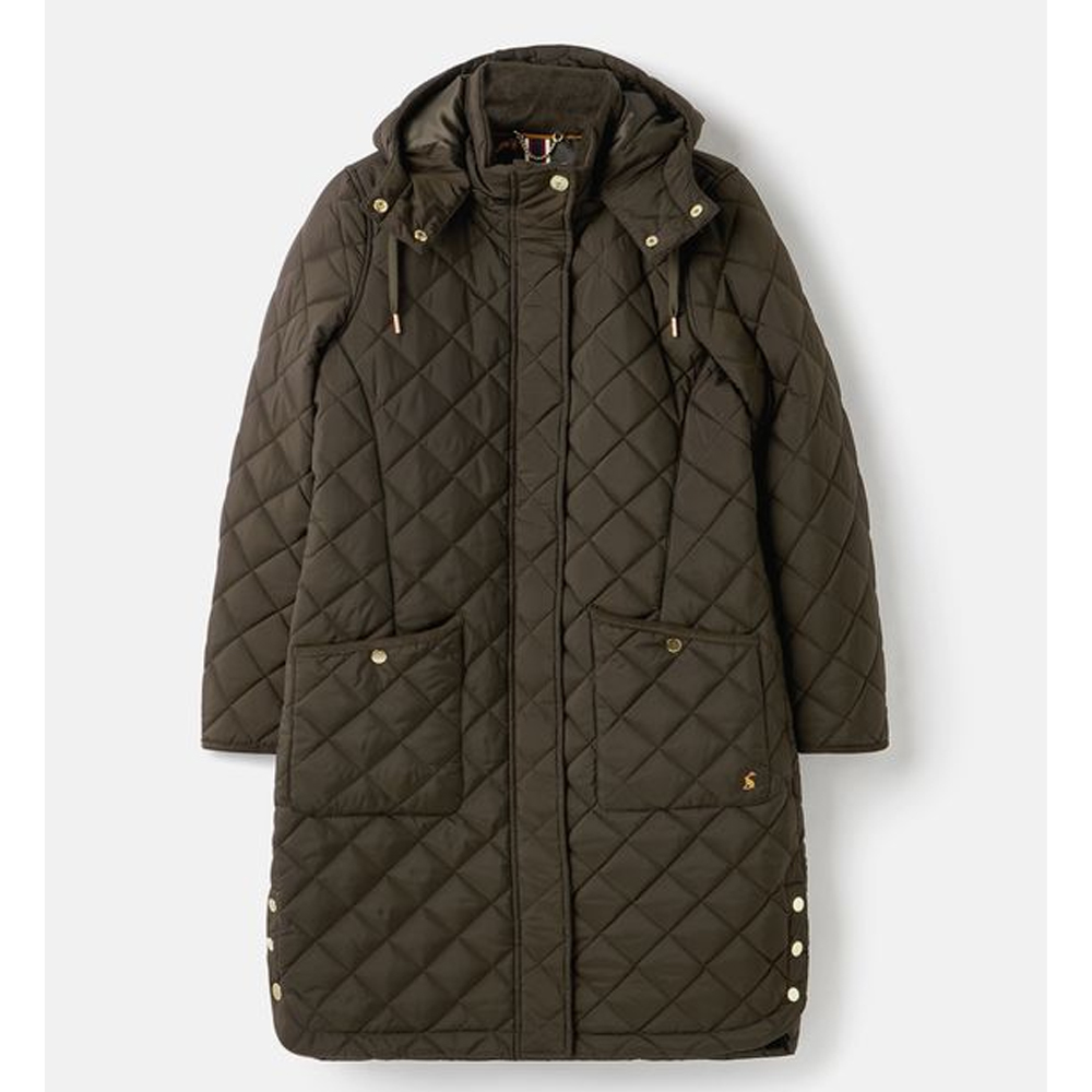 Joules  Chatham Quilted Update