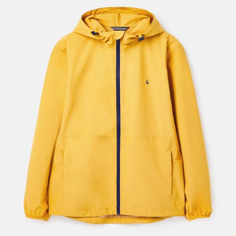 Joules Arlow Lightweight Packable Waterproof Jacket