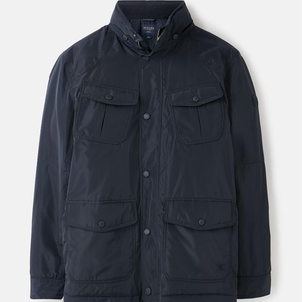 Joules Southport Waterproof Fieldcoat