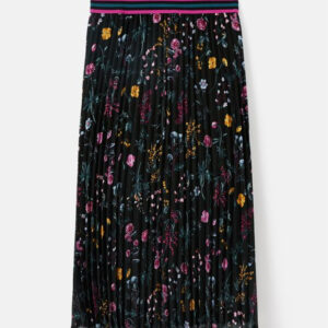 Joules  Remi Pleated Skirt