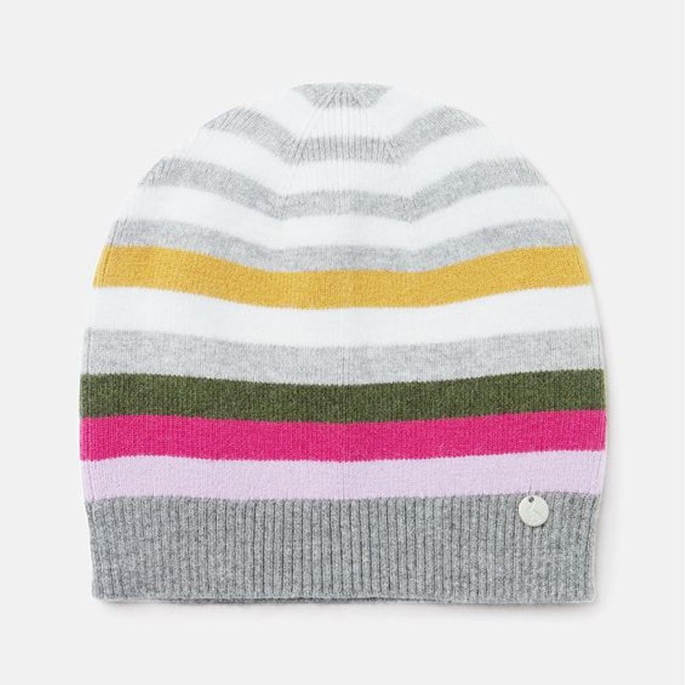 Joules Zelda Hat Bawdy Stripe Hat